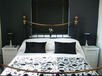 Bed And Breakfast Bridport Twin Room